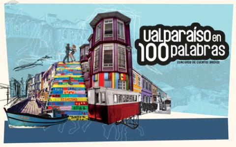 Valparaíso en 100 palabras