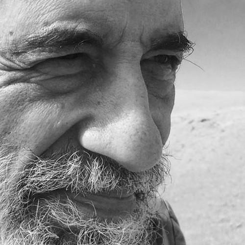 """Lanzamiento """"Antofagasta en 100 Palabras"""" con Raúl Zurita"""
